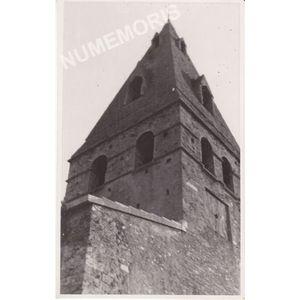 Vieille église de Moirans