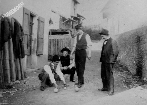 Voiron pp avant 1914
