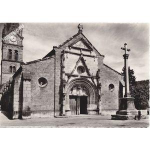 Saint Geoire en Valdaine (Isère)
