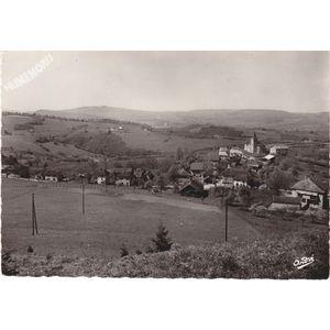 6532 environs de St-Geoire-en-Valdaine (Isère) Merlas