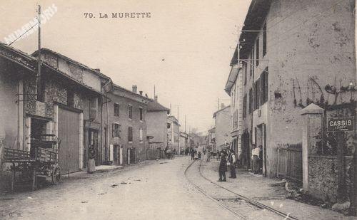 La Murette