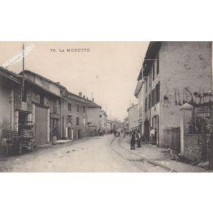 GD 079 la Murette