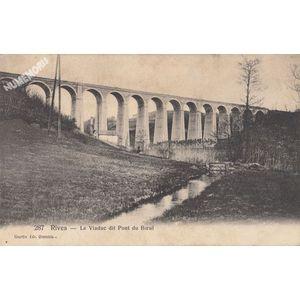 287 Rives le Viaduc dit Pont du Boeuf
