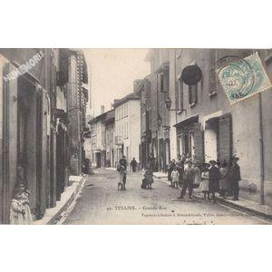 042 Tullins Grande-Rue