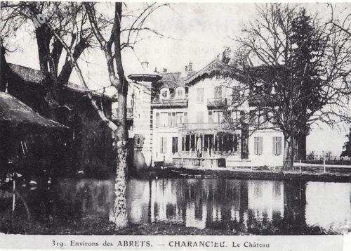 Charancieu