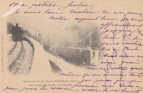 Voissant Cartes postales