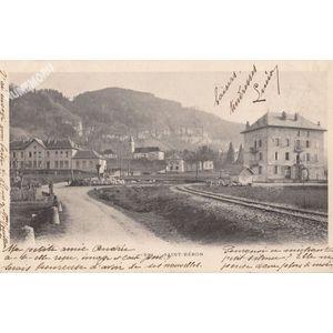 381 saint-Béron
