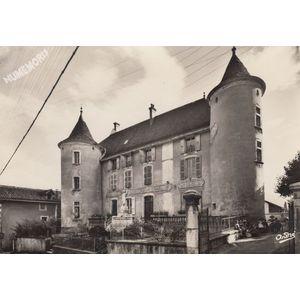 6508 St-Geoire-en-Valdaine (Isère) hôtel de ville