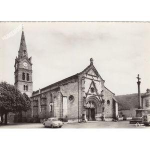 St-Geoire-en-Valdaine (38. Isère) A l'Eglise, XVe s.