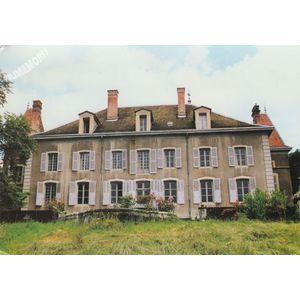Château de Tulllins 38210 Tullins
