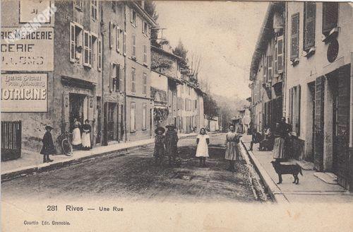 Rives cp rues