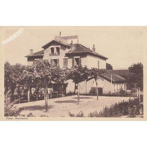 Hôtel Beau Séjour Moirans (Isère)