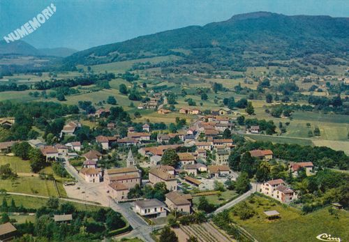 Mairie de Saint Blaise du Buis