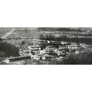 les acieries de Bonpertuis en 1960