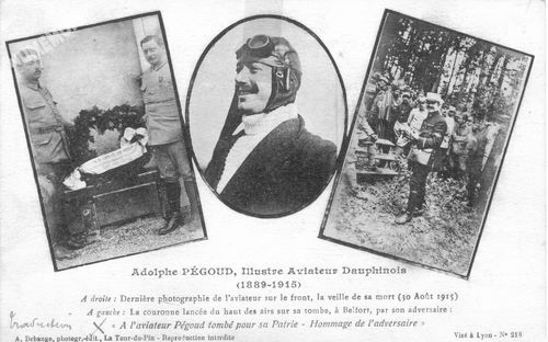 Célébrités du Voironnais