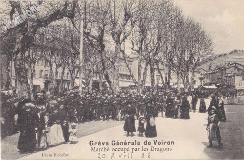 Grève générale de 1906
