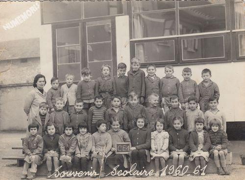 la Buisse écoles