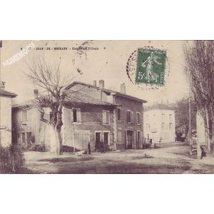 006 St-Jean-de-Moirans entrée du village