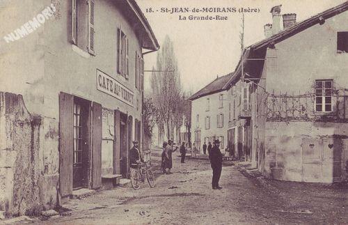 Saint Jean de Moirans