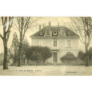 004 St-Jean-de-Moirans la Mairie
