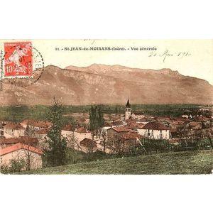 011 St-Jean-de-Moirans (Isère) vue générale