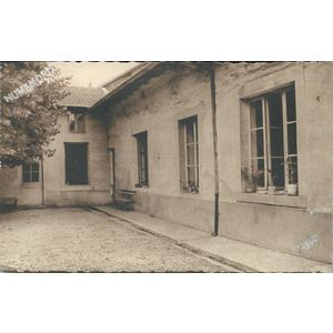 3058 Pensionnat du Sacré-Coeur Saint-Jean-de-Moirans (Isère)