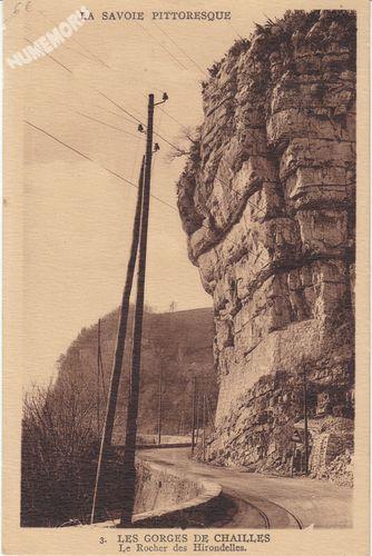 VSB (Voiron -Saint Béron)