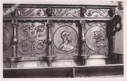 Saint Geoire en Valdaine église
