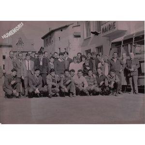 montferrat sortie 1955-60