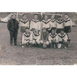 montferrat foot 1955-60