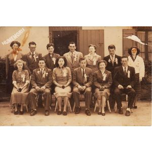 montferrat conscrits 1955-60