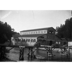 usine de Chailles