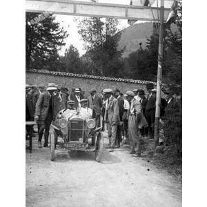 course 25 aout 1923