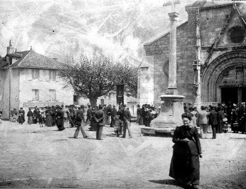 Saint Geoire en Valdaine photos