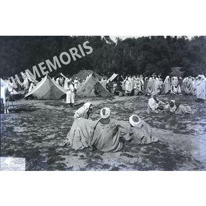 camp de Touaregs ADG