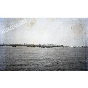 Port d'Afrique du Nord port