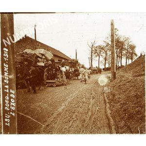 PV 2060 la Somme 1918 L exode BBC
