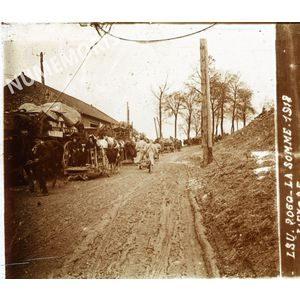 PV 2060 la Somme 1918 L exode2 BBC