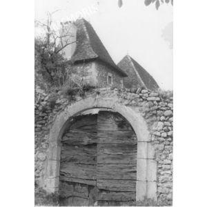pp voissant chateau porte disparue CHV