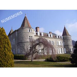 chateau Saint Nicolas