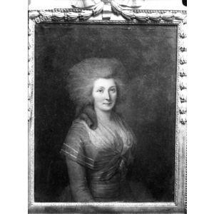 portrait femme 1907 807