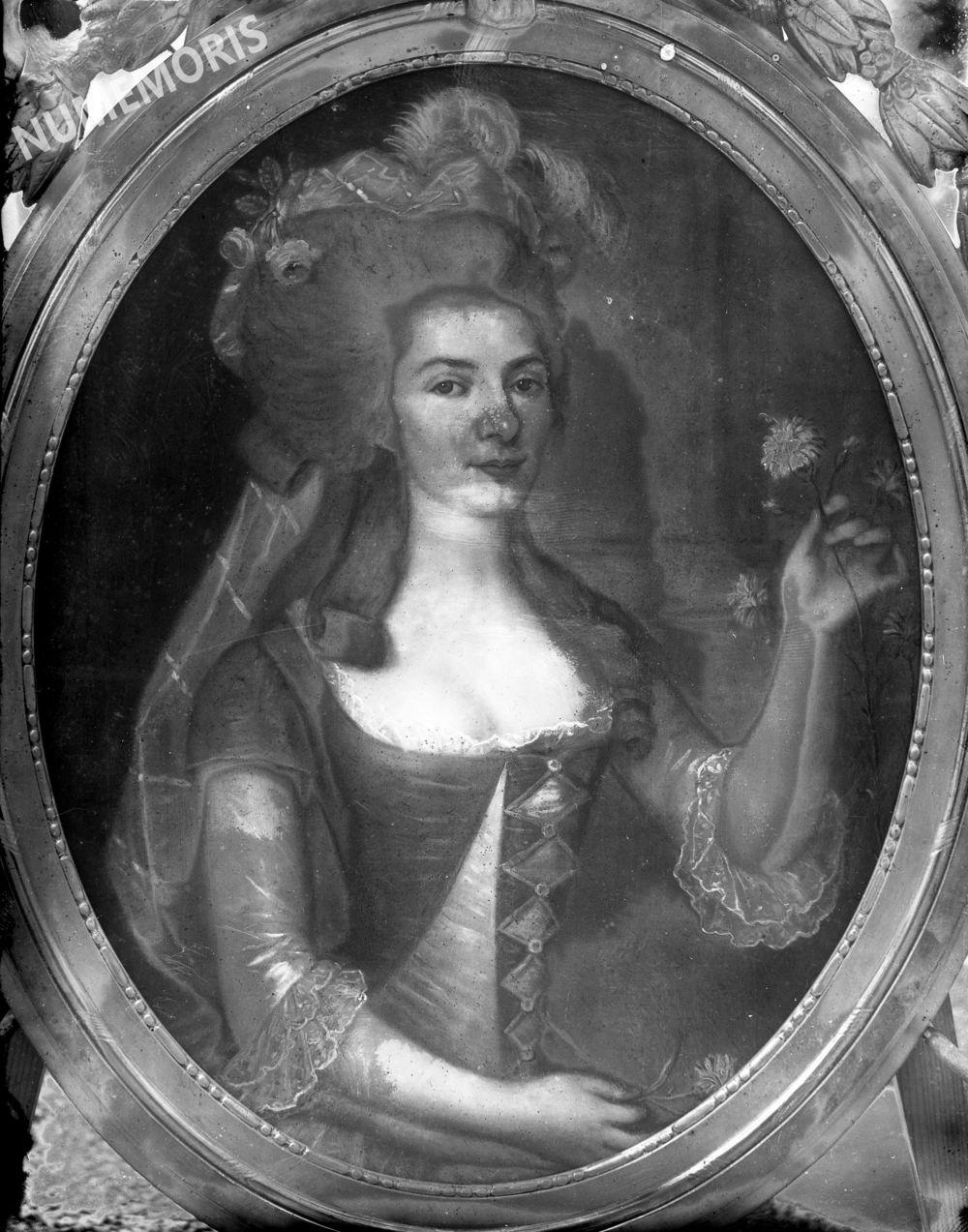 Portraits De Galbert