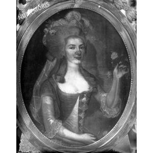 portrait femme 1907 903