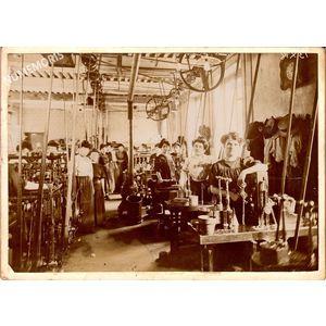 PP usine femmes alocaliser MPT
