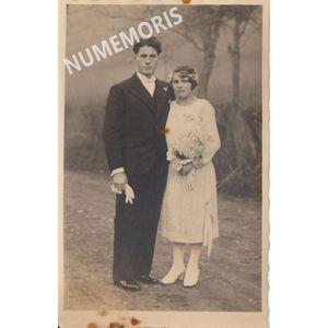 564 cp maries 1933 RMV