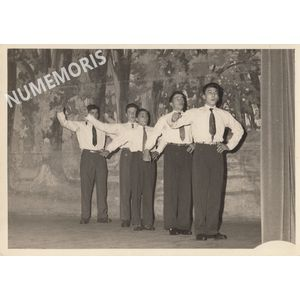 pp voissant coupe joie 1956 RMV