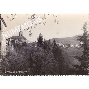 St Etienne 1952 GBSA
