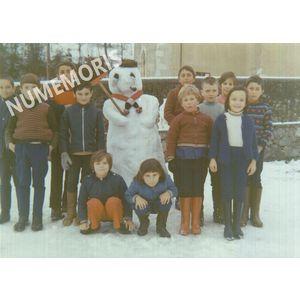 St Aupre le Haut 1970 71