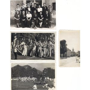 1943 conscrits St Jean