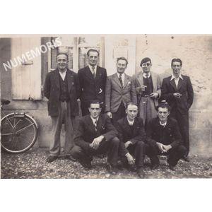 Prisonniers de guerre 1945